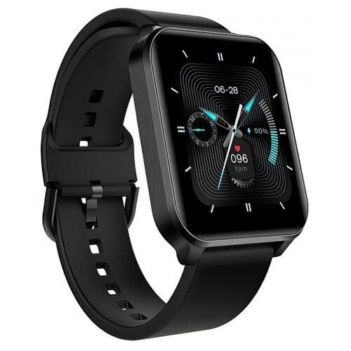 Спортивные умные часы Lenovo Smart Watch S2 Pro Black