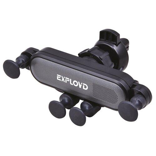Гравитационный держатель EXPLOYD EX-H-746 черный