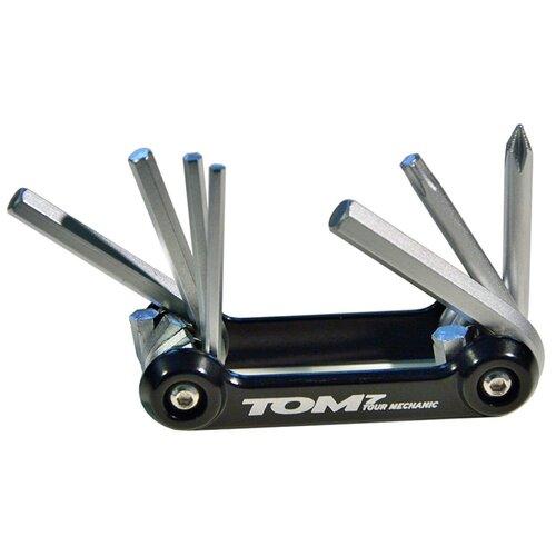 Набор ключей SKS складной Tom,7 ключей