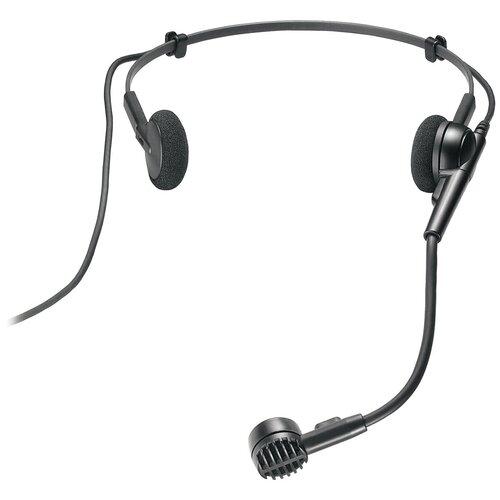Микрофон Audio-Technica ATM75cW, черный