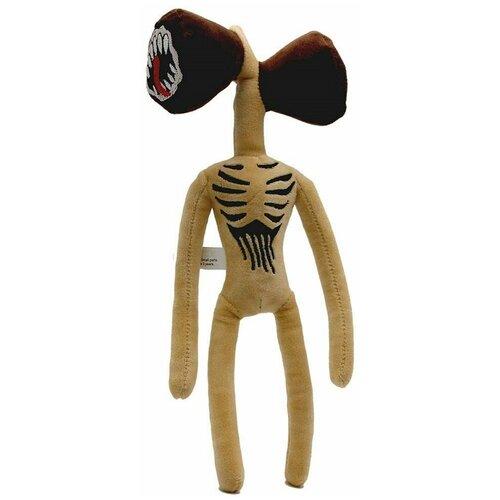 Мягкая игрушка Сиреноголовый (бежевый) PANAWEALTH 30см