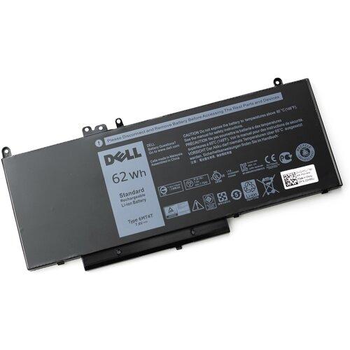 Аккумулятор DELL 6MT4T для ноутбуков DELL dell e2216h