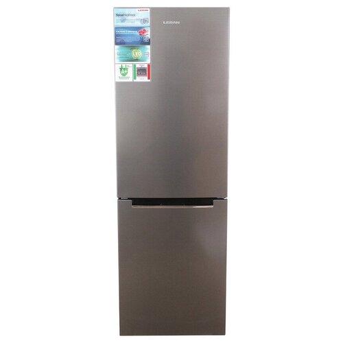 Холодильник Leran CBF 203 IX NF