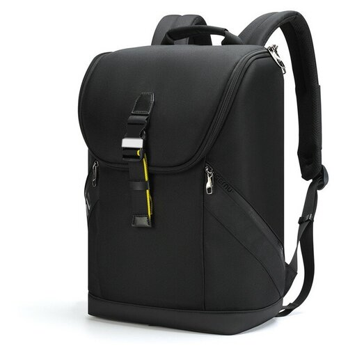 Рюкзак Tigernu T-B3962, черный рюкзак tigernu t b3655 черный 15 6