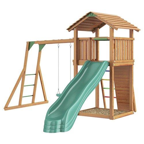 Детские городки Jungle Gym JC2 Митридат