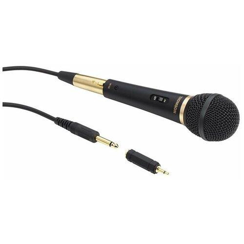 Микрофон Thomson M152, черный