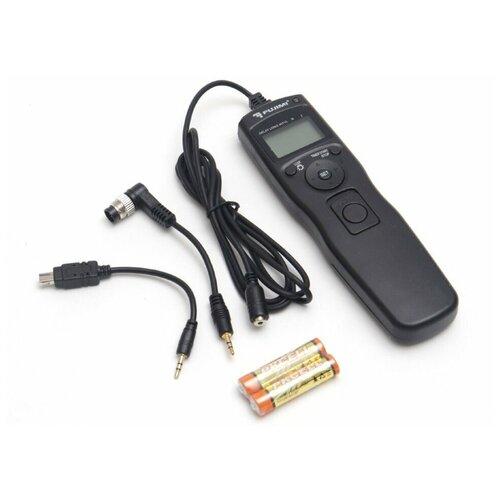 Fujimi FJMC-N Проводной пульт ДУ с ЖК дисплеем и таймером для Nikon
