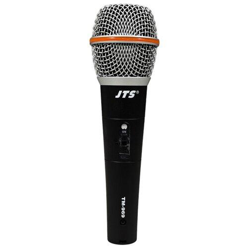 Микрофон JTS TM-969, черный