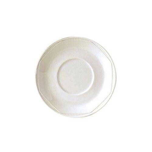 Блюдце «Айвори Монте Карло» d=16.5 см, Steelite 3022268