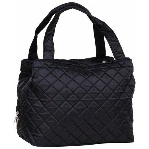 сумка polar д1412 Сумка Polar П7077 Черный