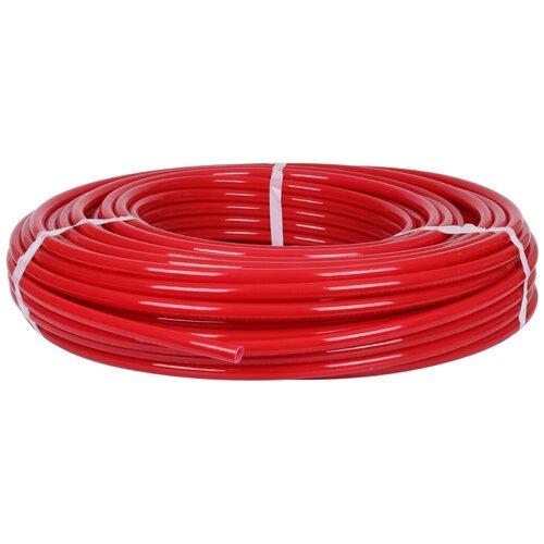Фото - Труба из сшитого полиэтилена STOUT PE-Xa/EVOH 20, DN16 мм 500 м красный труба из сшитого полиэтилена stout pe xa evoh 16 dn12 мм 200 м красный