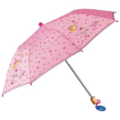 Зонт Spiegelburg розовый