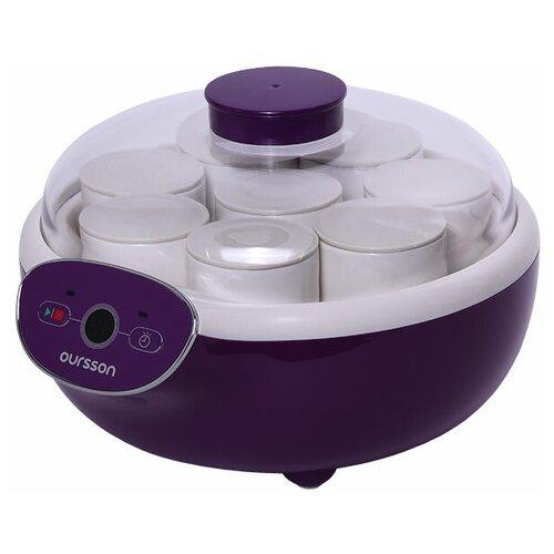 Йогуртница Oursson FE1105D фиолетовый