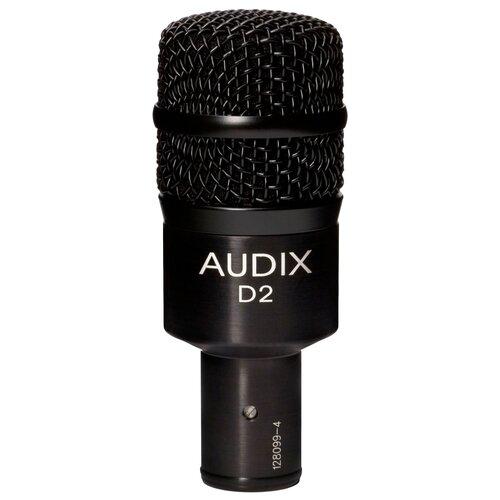 Микрофон Audix D2, черный