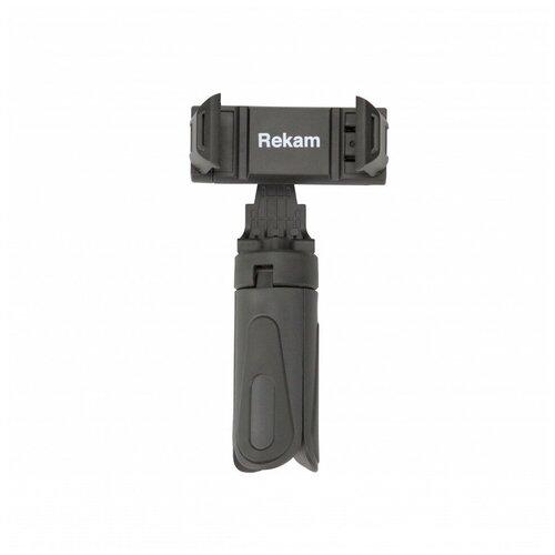 Штатив для смартфона Rekam POKIPOD M-100 штатив rekam qpod s 300 напольный серый 1050гр
