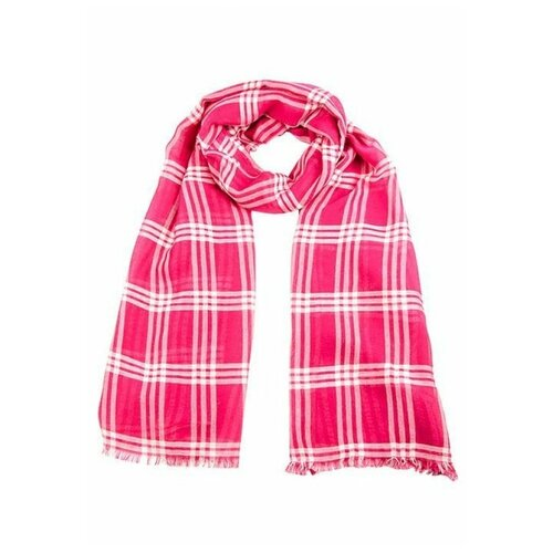 Палантин Vip collection SG2154/55/56/58 100% вискоза розовый
