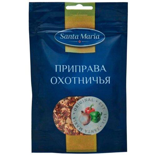 Фото - Santa Maria Охотничья, 40 г набор santa maria 2 вида томатных соусов santa maria