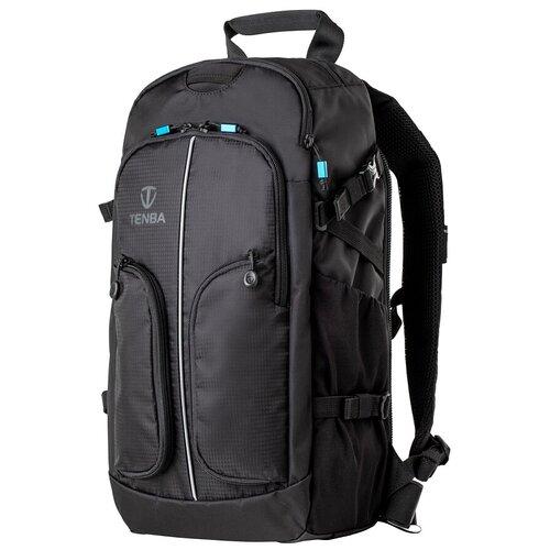 Рюкзак для фото-, видеокамеры TENBA Shootout Slim Backpack 14 black