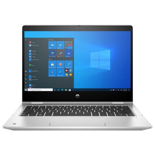 "Ноутбук HP ProBook 435 G8 x360 (AMD Ryzen 3 5400U/13.3""/1920x1080/8GB/256GB SSD/AMD Radeon Vega 6/Windows 10 Pro) 32N48EA серебристый"