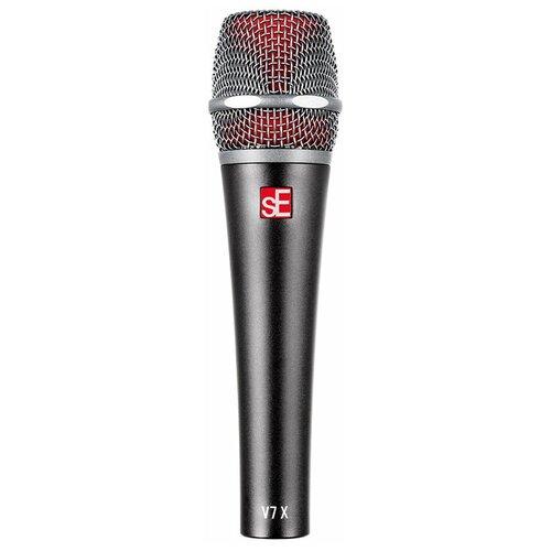 Микрофон sE Electronics V7 X, черный