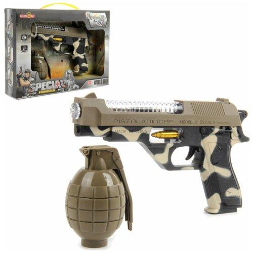 Оружие детское Veld co 91252