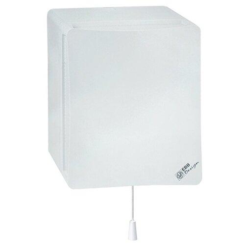Накладной центробежный вентилятор Soler & Palau EBB 250 HM DESIGN (Датчик влажности, Шнурковый выключатель)