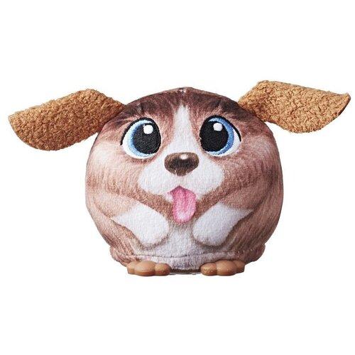 Интерактивная мягкая игрушка FurReal Friends Плюшевый друг Щенок E0943