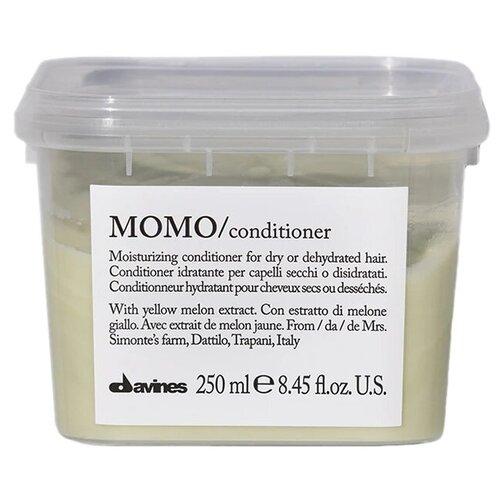 Купить Davines Essential Haircare MoMo Moisturizing revitalizing creme - Увлажняющий оживляющий крем-кондиционер 250 мл