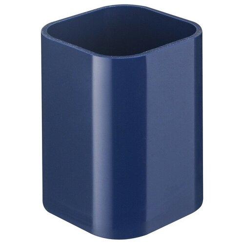 Купить Подставка стакан для ручек Attache (синий), Канцелярские наборы