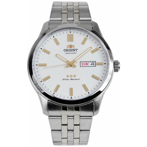 Наручные часы ORIENT AB0B009W наручные часы orient at0007n