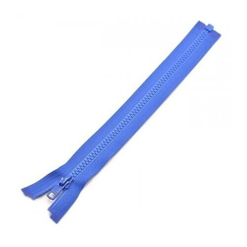 4335956/25 Застежка-молния тракторная тип 5 (5,70мм), разъемная, длина 25см, YKK (918 королевский синий) ykk молния тракторная разъемная 4335956 75 75 см королевский синий королевский синий