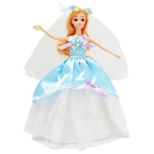 Кукла QIAN JIA TOYS Подготовка к свадьбе, 28.5 см, HP1084516