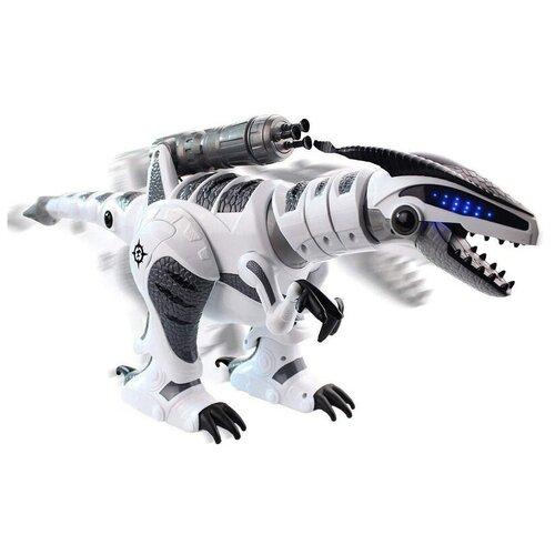 Робот - динозавр Junfa