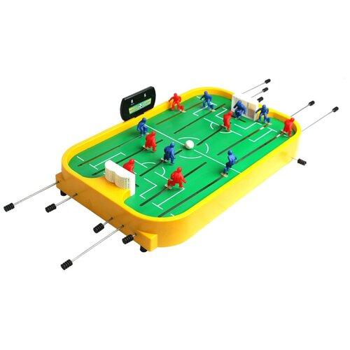 Купить ТехноК Футбол (Т0021), Настольный футбол, хоккей, бильярд