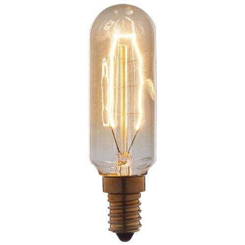 Лампочка накаливания Loft it Edison Bulb 740-H E14 40W