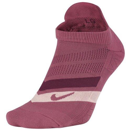Носки розовые Dry Dynamic Nike, 33-37