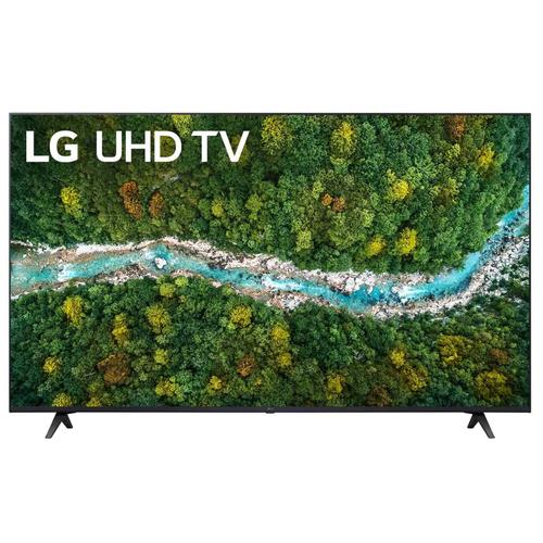 Фото - Телевизор LG 50UP77506LA 50 (2021), черный телевизор lg 70up75006lc 69 5 2021 черный