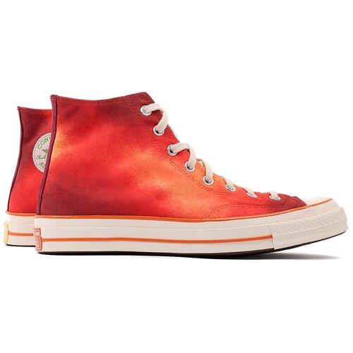 кеды converse converse co011agessv1 Кеды Converse размер 41.5, оранжевый
