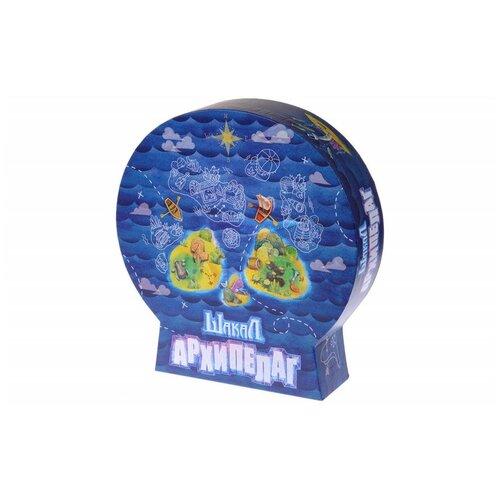 Фото - Настольная игра Magellan Шакал. Архипелаг MAG112975 настольные игры magellan настольная игра шакал архипелаг карточная игра