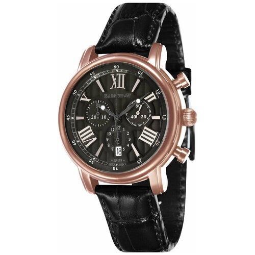 Наручные часы EARNSHAW ES-0016-08