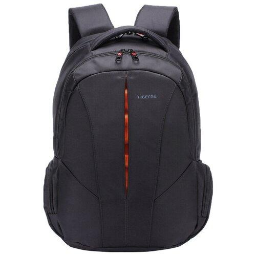 Рюкзак Tigernu T-B3105 черный/оранжевый рюкзак tigernu t b3655 черный 15 6