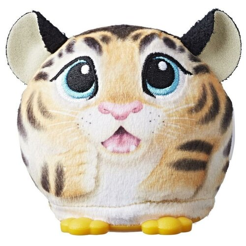 Интерактивная мягкая игрушка FurReal Friends Плюшевый друг Тигренок E1095
