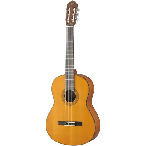 Классическая гитара YAMAHA CG122MC