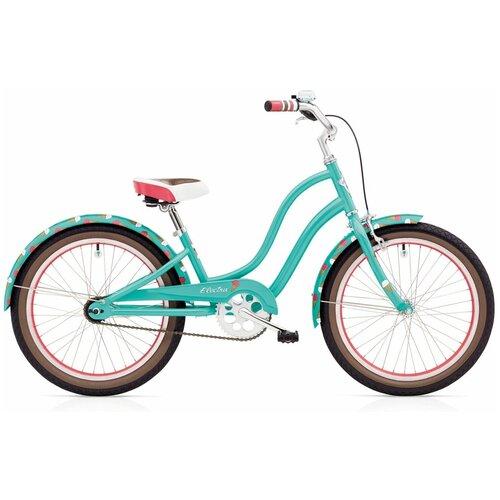 Велосипед Подростковый Electra Sweet Ride 3i, 20(В собранном виде)