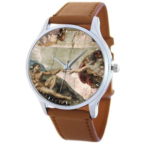 блокнот tina bolotina самой прекрасной blok 035 80 листов Наручные часы TINA BOLOTINA Микеланджело Extra