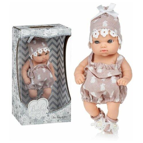 Купить Пупс Oubaoloon 20 см, в коробке 212-6, Куклы и пупсы