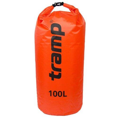 Гермомешок Tramp Diamond RipStop TRA-210 100L Orange палатка tramp lite twister 3