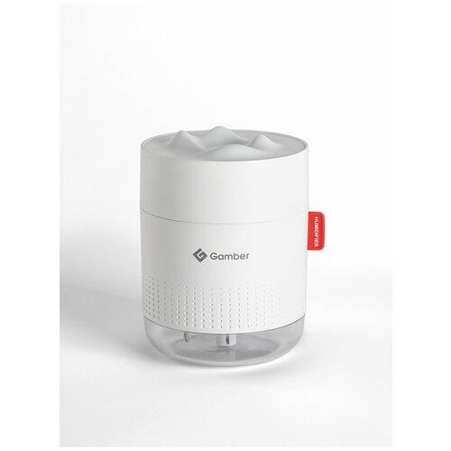 Увлажнитель воздуха; увлажнитель для квартиры; увлажнитель воздуха для квартиры с ночником GXZ-J623А