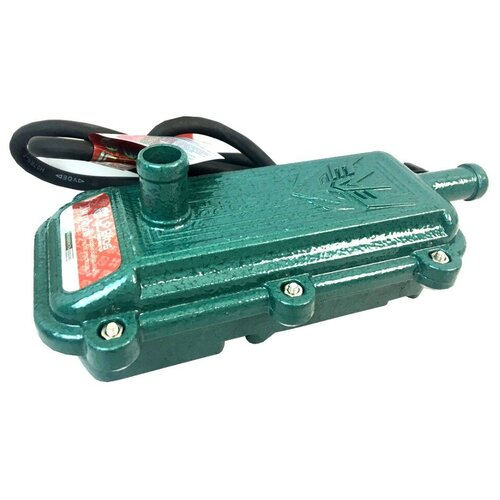 Подогреватель двигателя с помпой лунфей 2.0 кВт от сети 220В