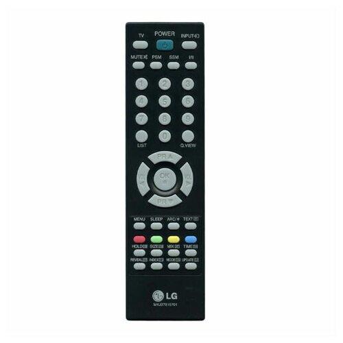 LG Пульт LG MKJ37815701